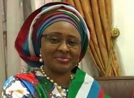 Aisha Buhari interview: Speaks on cabal, usurpers, interest in 2019
