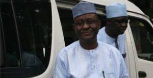 Prisons Controller, deputy sent home over former Adamawa Governor, Ngillari