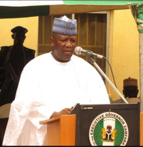 Governorship aspirant in Zamfara ejects IDPs for voting for Buhari