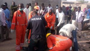 NEMA TO SUSTAIN PARTNERSHIP WITH STATE EMERGENCY MANAGEMENT AGENCIES – SANI SIDI