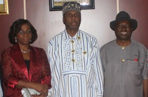 Amaechi backs bid for underground technology and smart city system