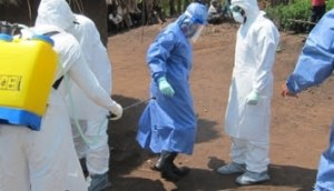 Senators seek legal backing for disease control centre