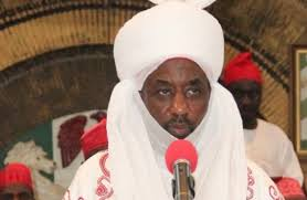Updated: Emir Sanusi is a hypocrite, Governor Yari hits back