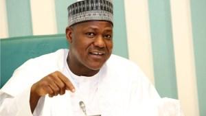 Recent party primaries don't show Nigeria's democracy is advancing – Speaker Dogara
