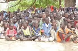 Nigerian children want to raise N20b to help peers in North East