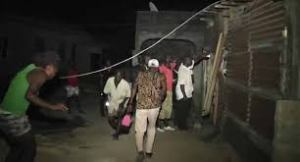Homes under power lines in Abuja for disconnection