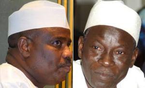 Sokoto Governorship tussle: Tambuwal knows fate Friday