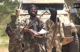 Army says Boko Haram video is propaganda