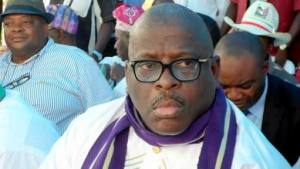 Senator Kashamu withdraws suit after assurances by AGF, NDLEA he will not be abducted