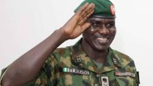 Army pledges loyalty to Buhari, democracy