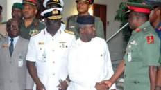 Osinbajo gives marching orders as Army recants