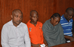 Drama, 'Drevans', Drama; Evans pleads guilty 24 hours after 'seeking' freedom