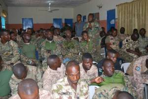 Army, Air Force claim neutralisation of Boko Haram terrorists, hideout