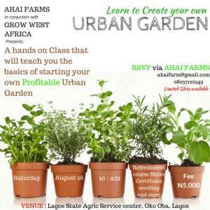 Go green, preserve the environment, make money