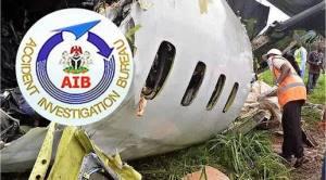 Air accident: Nigeria's AIB goes regional