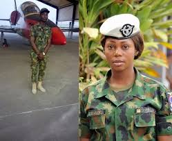Air Force man to die for killing female soldier