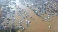 AS Benue suffers, NEMA wants Kogi towns to evacuate over flood