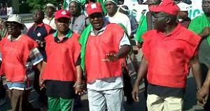 Buhari never rebuked us over Paris Club funds, says Governors Forum