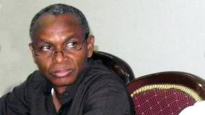 What el Rufai said on restructuring in London today
