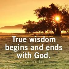 Wisdom for Living, by Tope Banso