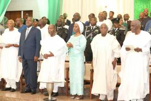 Buhari Should Implement 2014 Confab Report if he is Sincere – Prof Turaki