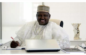 """How 'fugitive"""" Maina got back into govt with help from Buhari's men"""