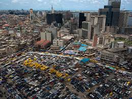 America wonder, Nigerian miracle; Between Houston and Lagos