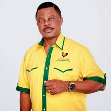 Official: Obiano, with 234,071 votes, over 50% of votes cast, to remain as Anambra Governor