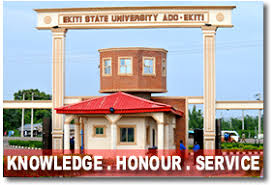 Ekiti Student becomes millionaire, reinstated four years after expulsion