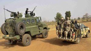 SERAP to Buhari: Why withdraw $1b to fight decimated Boko Haram