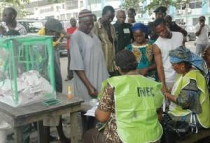 Kogi Governor saved by immunity as INEC staff sacked