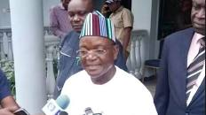 I Forgive Lalong, He Denied Comments On Grazing Law – Ortom