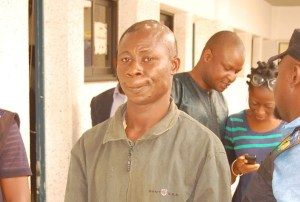 How and why we killed Omoku people, by gang member