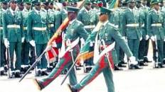 """Resplendent Armed Forces Remembrance Day nationwide; """"incident"""" in Awka"""