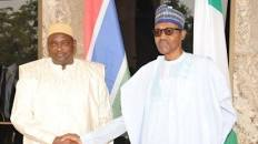 Why we insisted on respect for constitutional change in the Gambia – Buhari