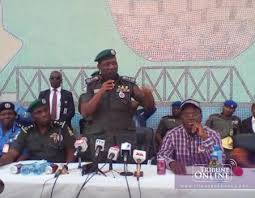What Benue indigenes told Police IG to his face