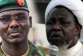 Shiites clash with Police in Abuja; group in Yobe ask for release of leader