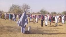 Dogara says anything short of the safe return of Dapchi girls Unacceptable