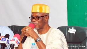 Oyegun: South-South leaders want Sagay's criticism ignored; urge him to refrain from making mockery of his age