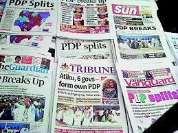 Security chiefs to media: Tread softly