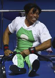 Nigeria wins three gold medals at Commonwealth Games, powerlifter smashes world record