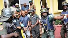 Police promote Oshodi-Glover, Ibekwe, Magu; arresters of Evans the kidnapper