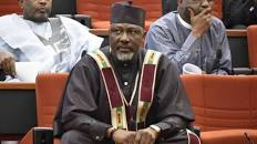 "Senator Dino Melaye, Police ""Tom and Jerry drama"" continues"