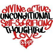 Wisdom for living: Love unconditionally