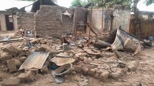 35 killed, again, in Benue as priests weep; it is evil, reprehensible – Mark