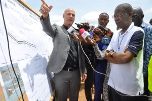 Why we are inspecting projects nationwide – Lai Mohammed
