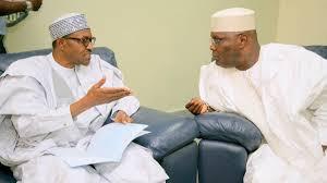 2019: Buhari's defeat by Atiku in recent polls positive sign, says AFP