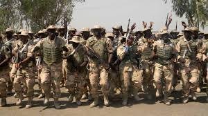 Nigerian Military Raises Alarm over Malicious Rape Report by Amnesty International