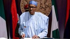 My stewardship in three years, by Buhari