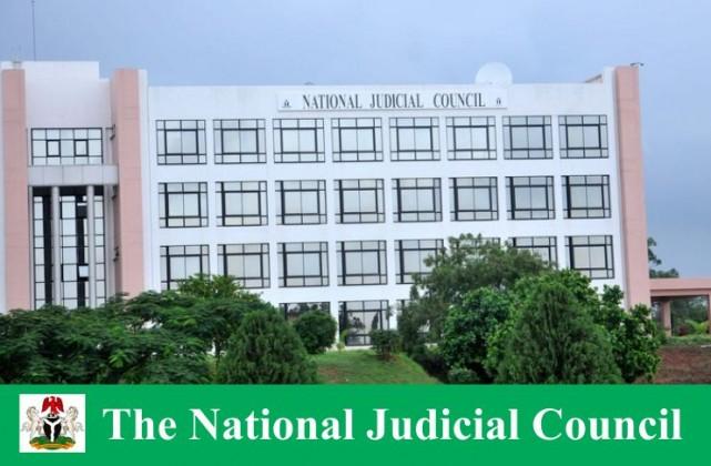 NJC gets fresh petition against Onnoghen from EFCC